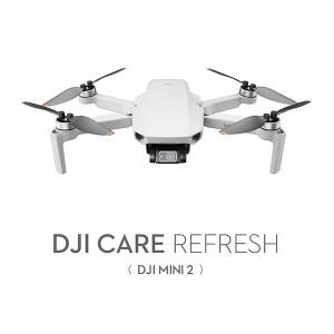 DJI CARE REFRESH Mini 2 - 12 mesi