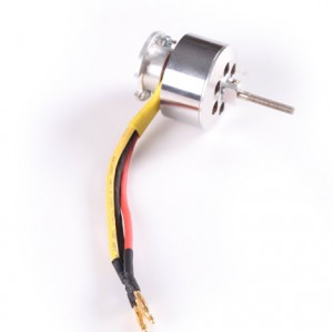 Motor KV1550 For Mini P47/ F4U/ T28 / Zero/ F6F/ A1/ Tempest FMSMS201