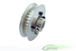 PULLEY  Z 37 (with Screws) H0101-S