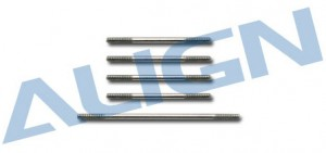 H25057 Stainless Steel Linkage Rod