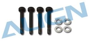 H45185 M2 socket collar screw
