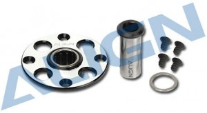 H50003A 500PRO Main Gear Case Set