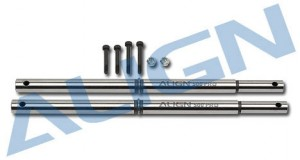 H50156 500PRO Main Shaft