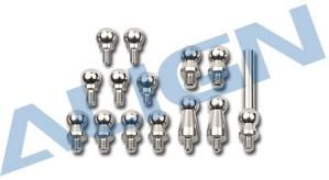 H50171 500EFL PRO Linkage Ball Assembly