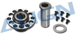H60200 600PRO Main Gear Case Set