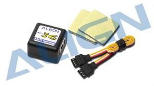 3G Sensor HEG3GF02