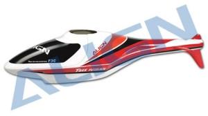 HF2502 F3C Fuselage HF2502