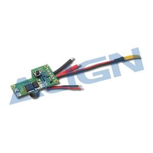 HFSSTQ09 Starter PCB