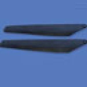 Z01 Main rotor blades 1