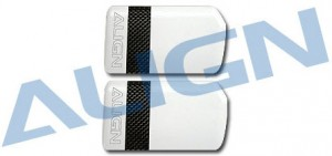 HN7008 Carbon Fiber Flybar Paddle