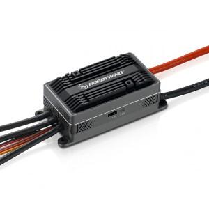 30209102 HobbyWing PLATINUM-200A HV OPTO V4.1 Speed Controller