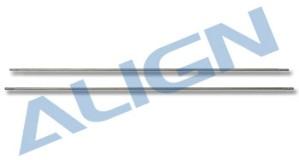 HS1264 Flybar Rod/220mm