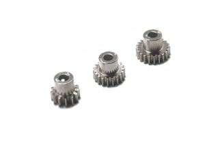 Pinion, Shaft diam 5mm 13 Teeth (1pz) HWG038