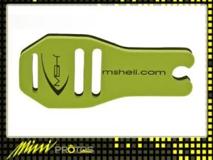 MSH41061 Spugna porta pale