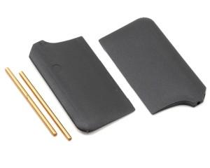 MSH51302 Gorilla Paddles (Black)