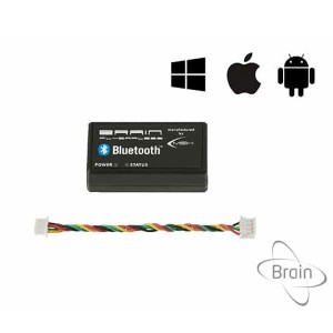 MSH Bluetooth dongle compatibile con iOS/Android/Windows