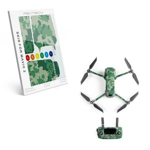 PGYTECH Skin for MAVIC 2 - P-HA-052