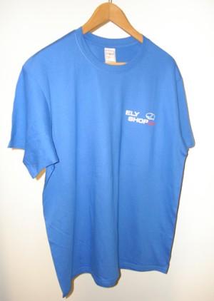 POLO1 T-shirt  Elyshop colore Blu