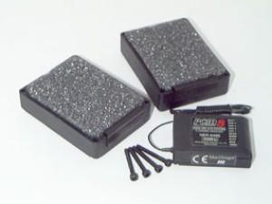QUK008 Protezione riceventi/elettroniche