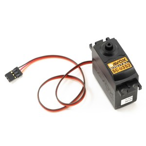 SAVOX SC-0352 digital servo SAX104