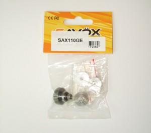 Gear Set per servi SB-2274SG SC-1232SG SC-1267SG SV-1271SG SAX110GE