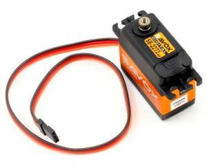 SAVOX SB-2272MG Brushless High Voltage SAX150