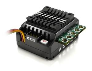 SK-300044-01 TORO TS 120A ESC SK-300044-01 (BLACK)