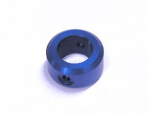 SSD-09 Sceadu Mast Lock Collar Blu