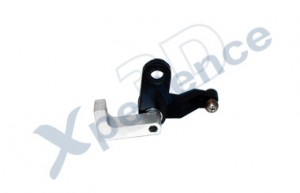 Tail Pitch Control Lever XP9052