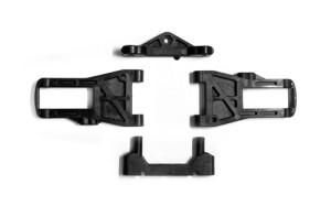 Front Suspension Arm Set