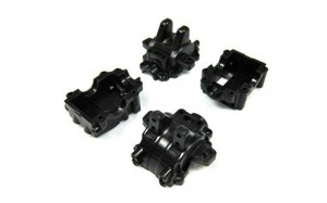 GT14B PRO GEAR BOX HOUSING SET