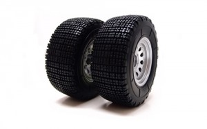 M10SC WHEEL/TYRE PAIR