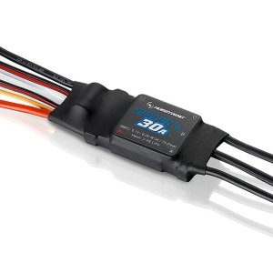 30202306 HobbyWing FLYFUN 30A V5 Speed Controller