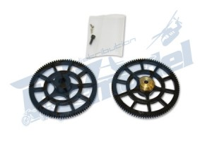 44051 Main gear set