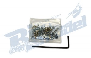 44141 Screw set