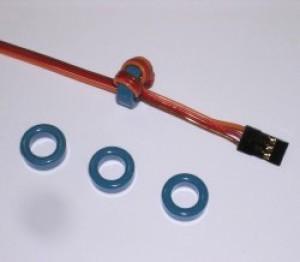Filtro Toroidale 12x7 N.3 Pezzi 90040303
