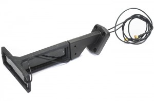 ProSight Transmitter Antenna Mounting Plate with 2 antennas