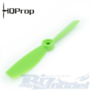 HQProp 5X4.5 CW GREEN (pack of 2)