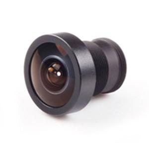 3.6mm F2.0 1/3'' FPV Camera MTV Lens
