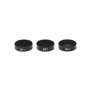MAVIC AIR PART 8 ND Filters Set(ND4/8/16)