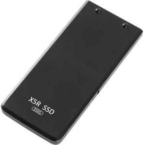 DJI Zenmuse X5R Part2 SSD (512GB)