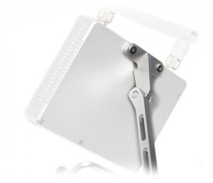 PART12 Light Bridge Ground system holder
