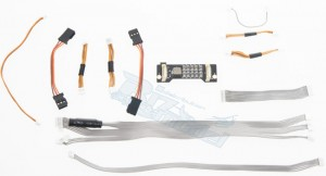 DJI P2V+ PART8 Cable Pack