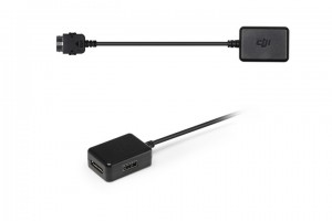 OSMO Pro/Raw Wired Video Adapter