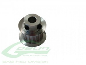PULLEY  Z 21 8MM HOLE H0126-21-S