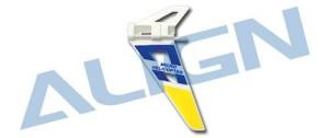 H11013A T-REX 100X Vertical Stabilizer