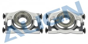 H80B014XX G800 Aerial Gimbal Main Shaft Bearing Block