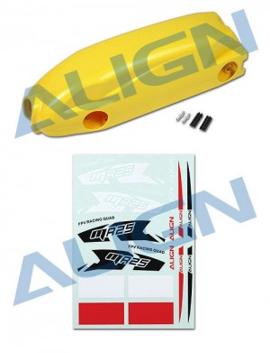 HC42501 MR25 Canopy - Yellow