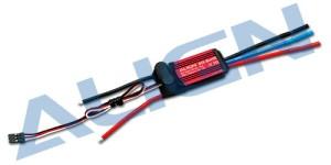 RCE-BL45X Brushless ESC (Governer Mode) HES45X01