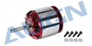 HML80M09 800MX Brushless Motor(440KV)